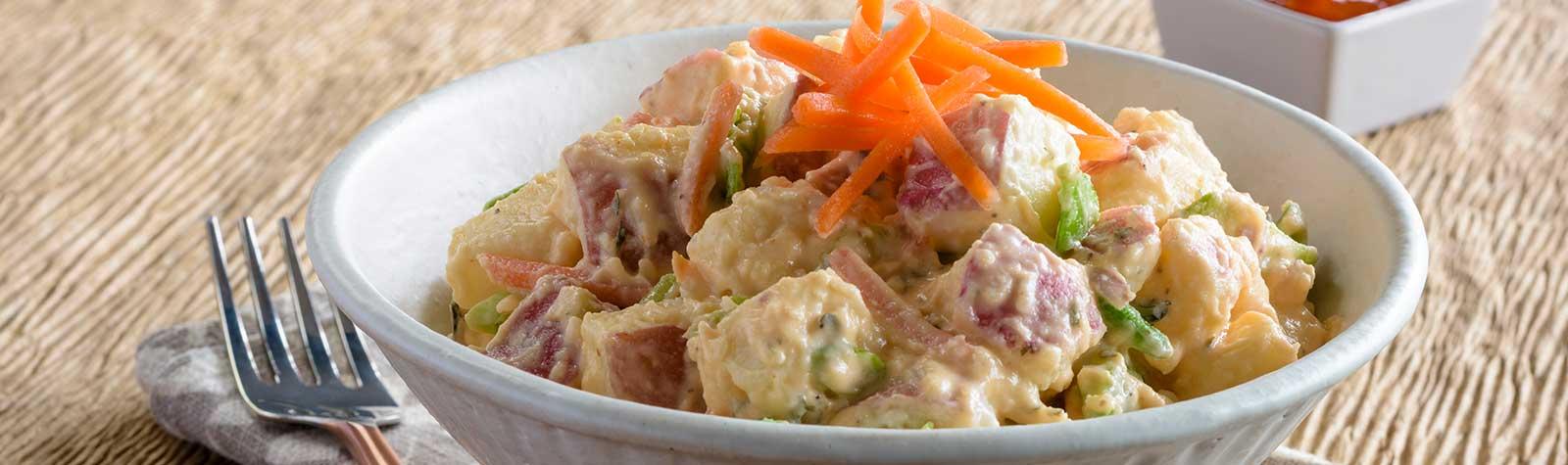 Thai-Style Red Potato Salad