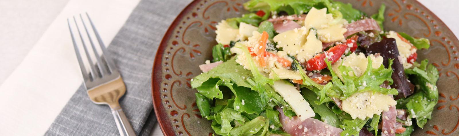Garden Antipasto Salad